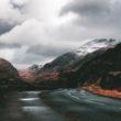 Patagonia_Airport_road